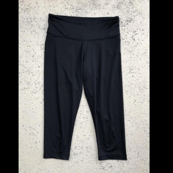 5750403a5f791 Balance Collection Leggings by Marika Black Medium.  M_5b425486e944baea40c36968